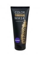 Маска для Тонирования Черника Color Shine Mask Blueberry, 200 мл