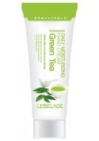 Крем для Рук Увлажняющий с Экстрактом Зеленого Чая Daily Moisturizing Green Tea Hand Cream, 100 мл