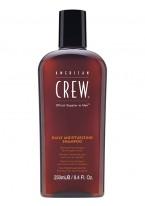 Шампунь для Ухода за Нормальными и Сухими волосами Daily Moisturizing Shampoo, 250 мл