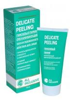 Пилинг Delicate Peeling  Гликолевый, Омолаживающий, Пролонгированного Действия, 50 мл