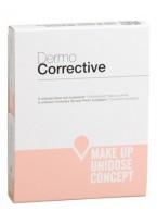 Набор Dermo Corrective Duo Увлажняющая Крем-База Тональный Корректор Оттенок Golden Porcelain №02