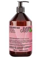 Кондиционер Every Green Colored-Hair Condizionante Protettivo для Окрашеных Волос, 500 мл