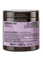 Маска Every Green Damaged Hair Mashera Rigenerante для Поврежденных Волос, 500 мл