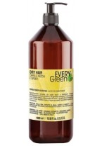 Кондиционер Every Green Dry Hair Condizionante Nutriente для Сухих Волос, 1000 мл