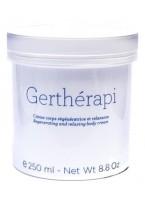 Крем Gertherapi Восстанавливающий для Тела с Расслабляющим Эффектом, 250 мл