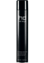 Лак для Волос Сильной Фиксации HD Hair Sprey Exstra, 500 мл