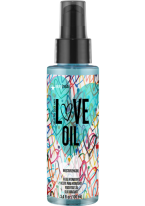 Масло Healthy Sexy Hair Love Oil для Волос и Тела, 100 мл