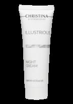 Крем Illustrious Night Cream Обновляющий Ночной, 50 мл