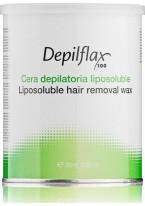 Воск Liposoluble Hair Removal Wax Теплый в Банке Азуленовый, 800 мл