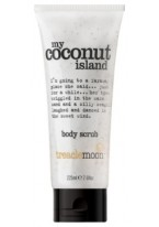Скраб My Coconut Island Body Scrub для Тела Кокосовый Рай, 225 мл