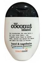 Крем My Coconut Island HandcremeдляРукКокосовыйРай, 75мл
