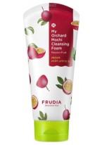 Пенка My Orchard Passion Fruit Mochi Cleansing Foam Очищающая для Лица с Маракуйей, 120 мл
