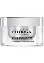 Крем NCEF-Reverse Eyes Cream Идеальный Мультикорректирующий для Контура Глаз, 15 мл