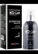 Крем NDCell Anti-Wrinkle Cream Антивозрастной для Шеи и Зоны Декольте, 50 мл