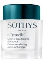 Крем nO2ctuelle™ Detox Resurfacing Overnight Cream Обновляющий Ночной Детокс, 50 мл