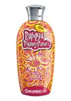 Активатор Загара Papaya & Pomegranate с 3 бронзаторами, 2 проявителями и Формулой против Старения, 15 мл