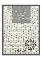 Тканевая Маска с Экстрактом Жемчуга Pearl Natural Mask, 23г