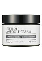 Крем Peptide Ampoule Cream Пептидный для Лица, 50 мл