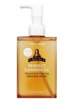Масло Real Art Perfect Cleansing Oil Интенсивное Очищающее Гидрофильное, 185 мл