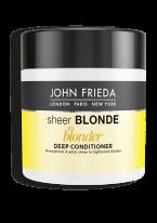 Маска для Восстановления Сильно Поврежденных Волос Sheer Blonde, 150 мл