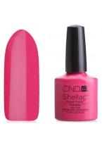 Покрытие Shellac Summer Splash # 044 L Pink Bikini Гелевое, 7,3 мл