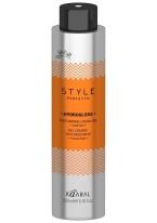 Жидкий Гель для Текстурирования Волос Style Perfetto Hydrogloss Texturizing Liquid Gel, 200 мл