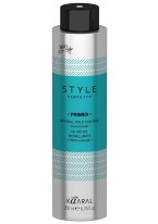 Масло Моделирующее Сухое Style Perfetto Primer Natural  Hold Control, 200 мл
