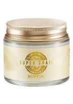 Крем с Муцином Улитки Super Snail Cream, 70г