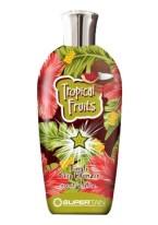 Бронзатор Tropical Fruitsс Разогревающий Тингл-Эффектом, 200 мл
