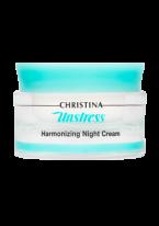 Крем Unstress Harmonizing Night Cream Гармонизирующий Ночной, 50 мл