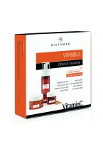 Комплексный Уход Vitamin C Complete Treatment, 150+50+10 мл