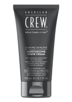 Крем Moisturizing Shave Cream Увлажняющий для Бритья, 150 мл