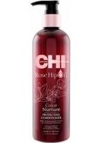 Кондиционер с маслом шиповника Rose Hip Oil, 340 мл