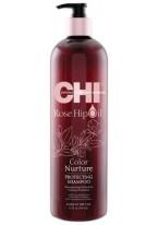 Шампунь с маслом шиповника Rose Hip Oil, 739 мл