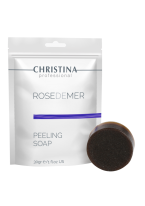Мыло Rose de Mer Peeling Soap Пилинговое, 30г