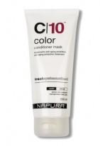 Маска-Кондиционер Color C10 для Окрашенных Волос, 200 мл