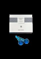 Шарики Cooling Massage Tools Охлаждающие Стеклянные для Массажа, 2 шт