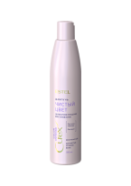 Шампунь Сurex Color Intense Чистый Цвет для Светлых Оттенков Волос, 300 мл