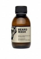 BEARD WASH - гигиенический шампунь для бороды и лица, 150 мл