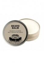 BEARD BALM - бальзам для бороды, 75 мл