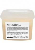 Nounou Питательная Восстанавливающая Маска для Волос, 250 мл