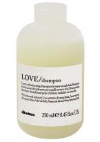 Шампунь для Усиления Завитка Love Curl, 250 мл
