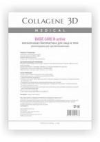 Биопластины для лица и тела N-актив чистый коллаген А4 Basic Care