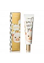 Крем Gold CF-Nest White Bomb Eye Cream Осветляющий для Глаз с Экстрактом Ласточкиного Гнезда, 30 мл