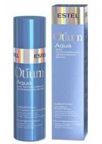 Сыворотка Otium Aqua Увлажняющая для Волос Экспресс-Увлажнение, 100 мл