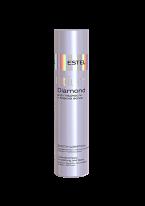 Шампунь-блеск Otium Diamond для Гладкости и Блеска Волос, 250 мл