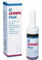 Gehwol Жидкость «Флюид» (Fluid), 15 мл