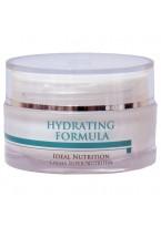 Увлажняющий питательный крем  для сухой кожи Hydrating Ideal Nutrition, 50 мл