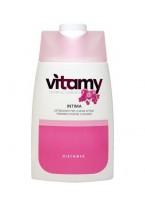 Гель для интимной гигиены Vitamy Intima, 200 мл