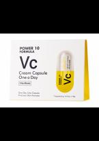 Крем-Капсула Power 10 Formula VC Cream Capsule One a Day Тонизирующий, 3г*7 шт